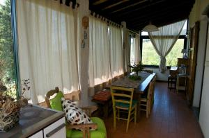 Villa Monsagrati Alto, Holiday homes  Monsagrati - big - 36