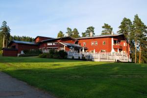 Смедьэбаккен - Barken Hotell & Konferens