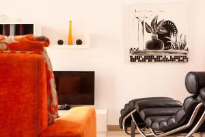 Real de Cartuja Apartments & Suites