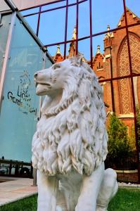 Lion's Garden Hotel(Budapest)