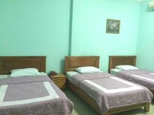 Phuong Long Hotel