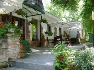 Hotel Visnjica
