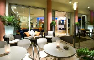 Hotel Riviera, Hotel  Misano Adriatico - big - 29