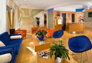 Hotel Riviera, Hotel  Misano Adriatico - big - 22