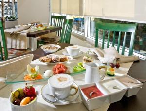Hotel Riviera, Hotel  Misano Adriatico - big - 4