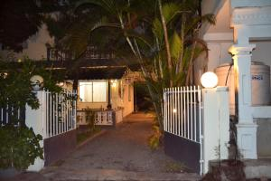 Residence Les Bambous - , , Mauritius