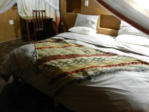 Munga Eco-Lodge, Лоджи  Ливингстон - big - 7