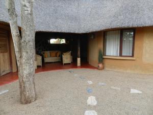 Munga Eco-Lodge, Лоджи  Ливингстон - big - 8