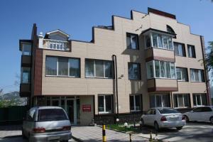 Hotel Istok