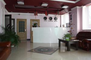 Отель Исток - фото 4