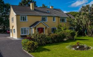 Ashe's B&B, Bed and Breakfasts  Dingle - big - 76
