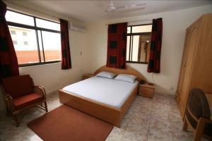 Gussys Hotel Ltd, Отели  Тема - big - 28