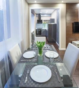Minskroom Apartments 2 - фото 7