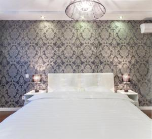 Minskroom Apartments 2 - фото 8
