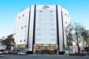 Лима - Hotel Jose Antonio