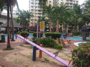 Lovage Stay Melaka, Апартаменты  Мелака - big - 19