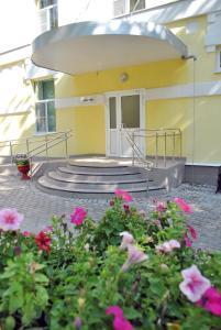 Гостиница При клинической больнице № 2 им. Семашко - фото 20