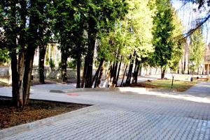 Гостиница При клинической больнице № 2 им. Семашко - фото 27