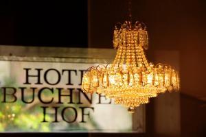 Hotel Buchner Hof