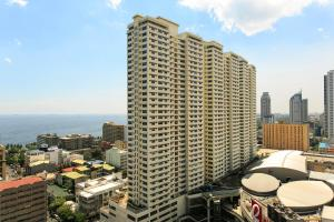 JMM Grand Suites, Aparthotels  Manila - big - 20