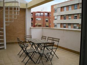 Apartamentos Benito, Appartamenti  Alicante - big - 3
