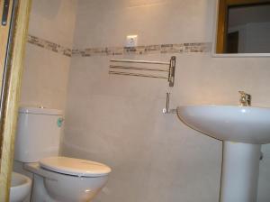 Apartamentos Benito, Appartamenti  Alicante - big - 6