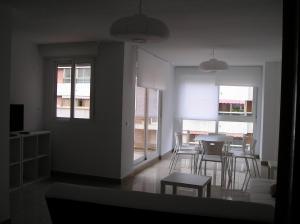 Apartamentos Benito, Appartamenti  Alicante - big - 7