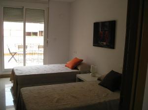 Apartamentos Benito, Appartamenti  Alicante - big - 8