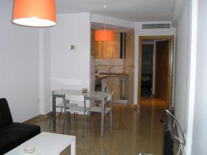 Apartamentos Benito, Appartamenti  Alicante - big - 2