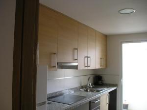 Apartamentos Benito, Appartamenti  Alicante - big - 9