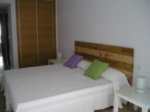 Apartamentos Benito, Appartamenti  Alicante - big - 10