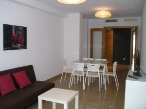Apartamentos Benito, Appartamenti  Alicante - big - 11