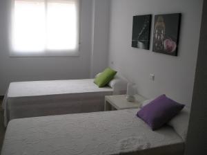 Apartamentos Benito, Appartamenti  Alicante - big - 12