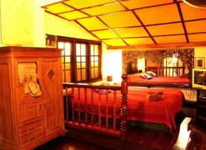 Secret Garden Chiangmai, Hotels  San Kamphaeng - big - 31