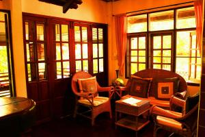 Secret Garden Chiangmai, Hotels  San Kamphaeng - big - 49