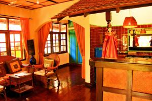 Secret Garden Chiangmai, Hotels  San Kamphaeng - big - 50