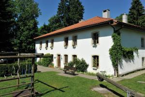 Youth Hostel Le Bemont