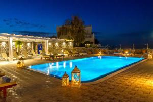 Sigal Villa(Akrotiri)