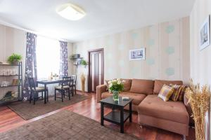 Prime Apartments 4