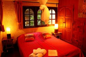 Secret Garden Chiangmai, Hotels  San Kamphaeng - big - 30