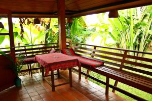 Secret Garden Chiangmai, Hotels  San Kamphaeng - big - 5
