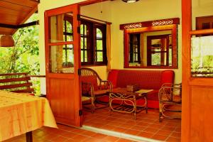 Secret Garden Chiangmai, Hotels  San Kamphaeng - big - 40