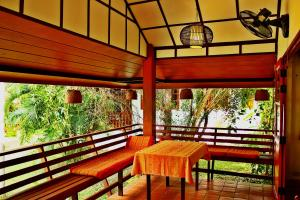 Secret Garden Chiangmai, Hotels  San Kamphaeng - big - 41