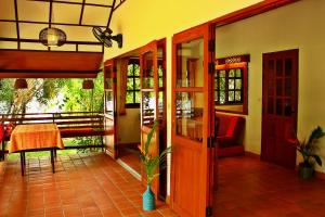 Secret Garden Chiangmai, Hotels  San Kamphaeng - big - 42