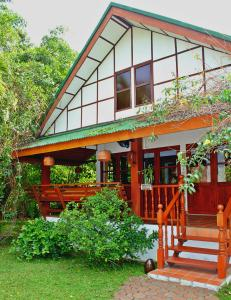 Secret Garden Chiangmai, Hotels  San Kamphaeng - big - 43
