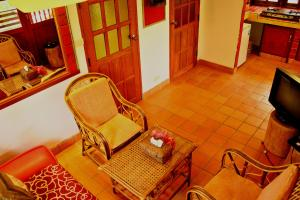 Secret Garden Chiangmai, Hotels  San Kamphaeng - big - 44