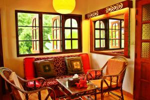 Secret Garden Chiangmai, Hotels  San Kamphaeng - big - 45