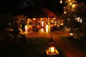 Secret Garden Chiangmai, Hotels  San Kamphaeng - big - 60