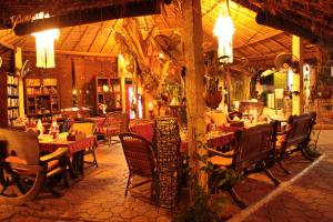 Secret Garden Chiangmai, Hotels  San Kamphaeng - big - 75