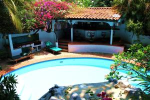 Secret Garden Chiangmai, Hotels  San Kamphaeng - big - 61